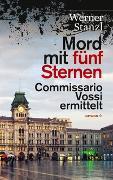 Cover-Bild zu Mord mit fünf Sternen von Stanzl, Werner