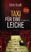 Cover-Bild zu Taxi für eine Leiche von Kneifl, Edith
