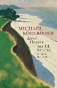 Cover-Bild zu Zwei Herren am Strand (eBook) von Köhlmeier, Michael