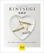 Cover-Bild zu KINTSUGI - Scherben bringen Glück von Frank, Pascal Akira