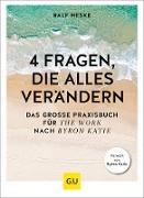 Cover-Bild zu 4 Fragen, die alles verändern (eBook) von Heske, Ralf