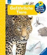 Cover-Bild zu Wieso? Weshalb? Warum? Gefährliche Tiere (Band 49) von Weinhold, Angela