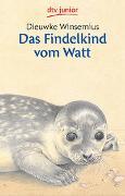 Cover-Bild zu Das Findelkind vom Watt von Winsemius, Dieuwke