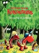 Cover-Bild zu Der kleine Drache Kokosnuss - Schulausflug ins Abenteuer von Siegner, Ingo