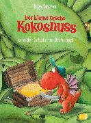 Cover-Bild zu Der kleine Drache Kokosnuss und der Schatz im Dschungel (eBook) von Siegner, Ingo