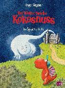 Cover-Bild zu Der kleine Drache Kokosnuss im Spukschloss (eBook) von Siegner, Ingo