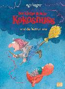 Cover-Bild zu Der kleine Drache Kokosnuss und die Wetterhexe (eBook) von Siegner, Ingo