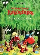 Cover-Bild zu Der kleine Drache Kokosnuss - Schulausflug ins Abenteuer (eBook) von Siegner, Ingo