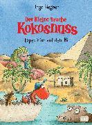 Cover-Bild zu Der kleine Drache Kokosnuss - Expedition auf dem Nil (eBook) von Siegner, Ingo