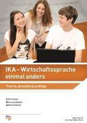 Cover-Bild zu IKA - Wirtschaftssprache einmal anders von Bernet, Bigna
