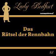 Cover-Bild zu Folge 88: Das Rätsel der Rennbahn (Audio Download) von Kluckert, Jürgen (Gelesen)