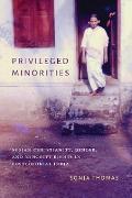 Cover-Bild zu Privileged Minorities (eBook) von Thomas, Sonja