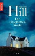 Cover-Bild zu Die rätselhaften Worte (eBook) von Hill, Reginald