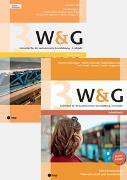 Cover-Bild zu W&G 3 (Print inkl. eLehrmittel, Neuauflage) von Bieli, Alex