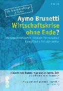 Cover-Bild zu Wirtschaftskrise ohne Ende? (eBook) von Brunetti, Aymo