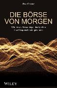 Cover-Bild zu Gresser, Uwe: Die Börse von morgen
