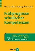 Cover-Bild zu Frühprognose schulischer Kompetenzen (eBook) von Schneider, Wolfgang (Hrsg.)