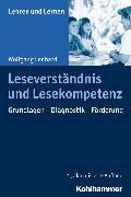 Cover-Bild zu Leseverständnis und Lesekompetenz (eBook) von Lenhard, Wolfgang