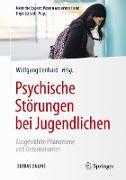 Cover-Bild zu Psychische Störungen bei Jugendlichen von Lenhard, Wolfgang (Hrsg.)