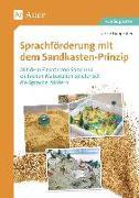 Cover-Bild zu Sprachförderung mit dem Sandkastenprinzip von Gangkofer, Ulrike