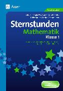 Cover-Bild zu Sternstunden Mathematik - Klasse 1 von Gangkofer, Ulrike