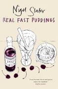 Cover-Bild zu Slater, Nigel: Real Fast Puddings