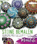 Cover-Bild zu Steine bemalen - Mandala (eBook) von Berstling, Anette