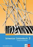 Cover-Bild zu Schweizer Zahlenbuch