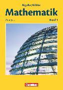 Cover-Bild zu Bigalke/Köhler: Mathematik, Allgemeine Ausgabe, Band 1, Analysis, Schülerbuch von Bigalke, Anton