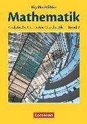 Cover-Bild zu Bigalke/Köhler: Mathematik, Allgemeine Ausgabe, Band 2, Analytische Geometrie, Stochastik, Schülerbuch von Bigalke, Anton