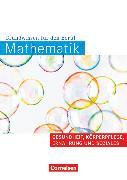 Cover-Bild zu Mathematik - Grundwissen für den Beruf, Mit Tests, Basiskenntnisse in der beruflichen Bildung, Gesundheit, Körperpflege, Ernährung und Soziales, Arbeitsbuch von Ehmer, Wolfgang