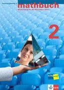 Cover-Bild zu mathbuch 2