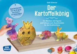 Cover-Bild zu Der Kartoffelkönig von Scherzer, Gabi