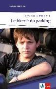 Cover-Bild zu Le blessé du parking von Verschoor, Jan A.