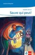 Cover-Bild zu Sauve qui peut! von Darras, Isabelle