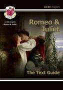Cover-Bild zu New GCSE English Shakespeare Text Guide - Romeo & Juliet includes Online Edition & Quizzes von CGP Books