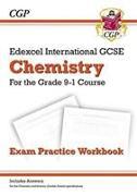 Cover-Bild zu Grade 9-1 Edexcel International GCSE Chemistry: Exam Practice Workbook (includes Answers) von CGP Books