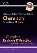 Cover-Bild zu Grade 9-1 Edexcel International GCSE Chemistry: Complete Revision & Practice with Online Edition von Books, CGP