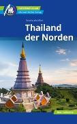 Cover-Bild zu Wohlfart, Sandra: Thailand - der Norden Reiseführer Michael Müller Verlag