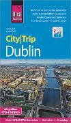 Cover-Bild zu Fieß, Astrid: Reise Know-How CityTrip Dublin