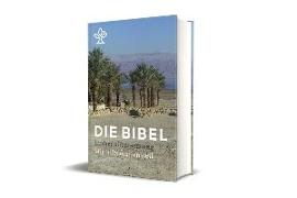 Cover-Bild zu Bischöfe Deutschlands, Österreichs, der Schweiz u.a. (Hrsg.): Die Bibel. Mit Informationen zu Geschichte, Kultur und Theologie