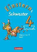 Cover-Bild zu Einsterns Schwester, Sprache und Lesen - Ausgabe 2009, 4. Schuljahr, Heft 4: Lesen von Gerstenmaier, Wiebke
