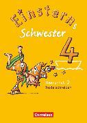 Cover-Bild zu Einsterns Schwester, Sprache und Lesen - Ausgabe 2009, 4. Schuljahr, Heft 3: Texte schreiben von Dreier-Kuzuhara, Daniela