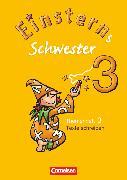 Cover-Bild zu Einsterns Schwester, Sprache und Lesen - Ausgabe 2009, 3. Schuljahr, Heft 3: Texte schreiben von Oswald, Ursula
