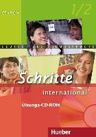 Cover-Bild zu Schritte international 1+2. A1. CD-ROM von Reimann, Monika