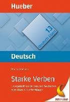Cover-Bild zu Starke Verben (eBook) von Reimann, Monika