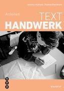 Cover-Bild zu Texthandwerk von Miskovic, Jeanina