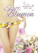 Cover-Bild zu Statt Blumen (eBook) von Rabe, Sira