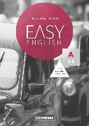 Cover-Bild zu Easy English, A1: Band 1, Teaching Guide mit Kopiervorlagen von Rübner, Michaela