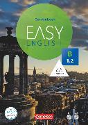 Cover-Bild zu Easy English, B1: Band 2, Kursbuch mit Audio-CD und Video-DVD von Cornford, Annie